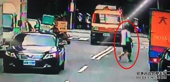 台湾竹联帮会长遭经典骨灰传奇殴打虐杀 嫌犯或因报复杀人